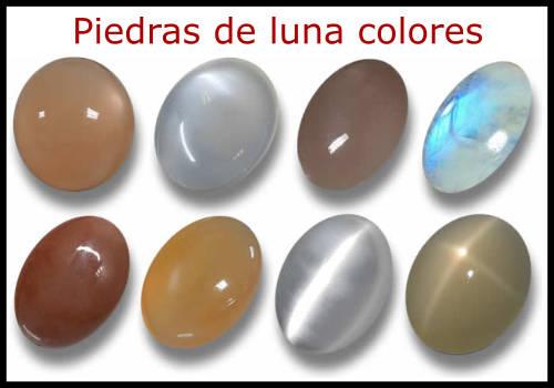 Piedra De Luna Significado Propiedades Y Sus Usos